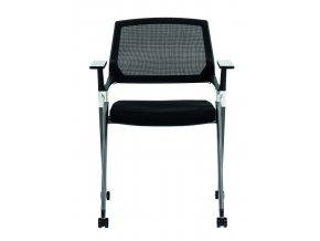 Konfereční židle na kolečkách | Ressed