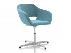 Židle čalouněná do pracoven | Ressed