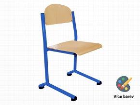 Ližinová židle do středních škol | Ressed