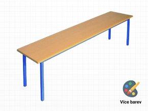 Šatní lavička do základních škol | Ressed