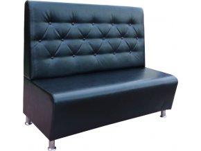 Luxusní čalouněná lavice do restaurace | Ressed