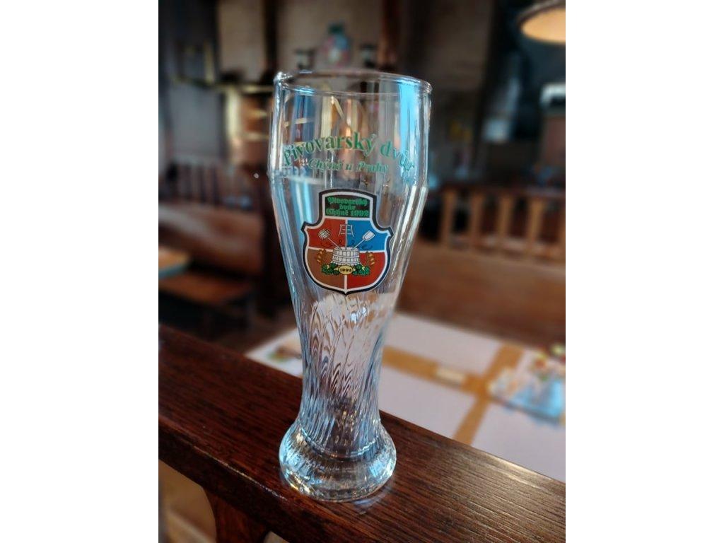 sklenice 0,3