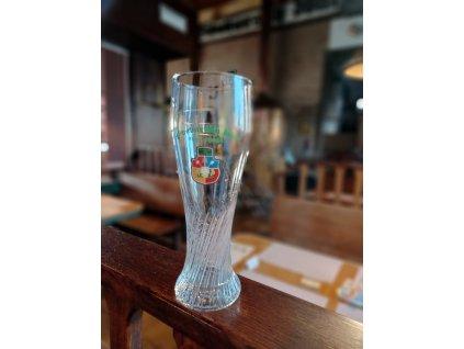 sklenice 0,33