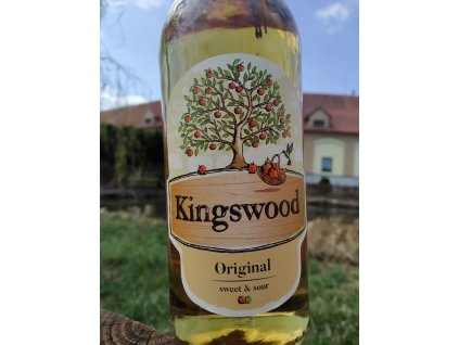 Kingswood Original 4,5%