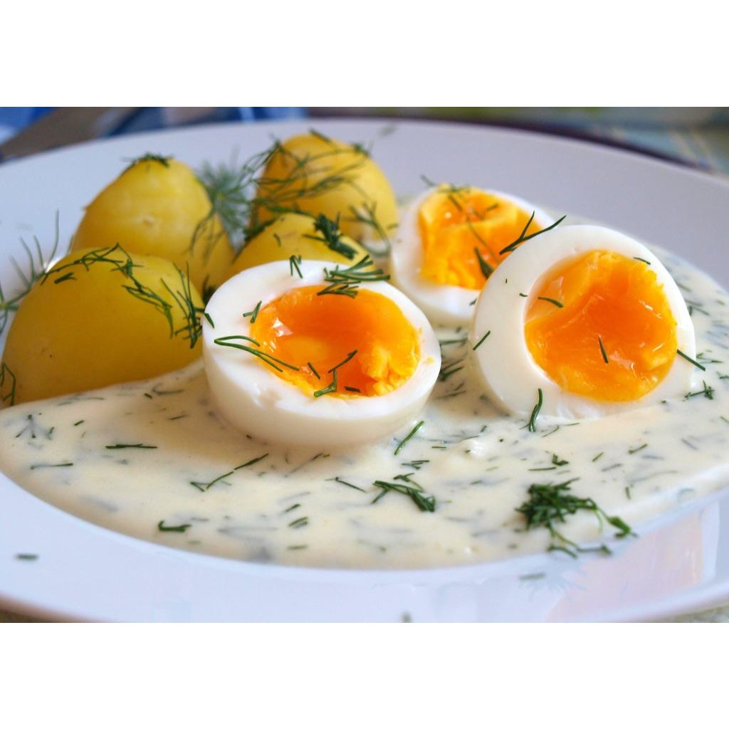 zapékané těstoviny na smetaně s kuřecími kousky a brokolicí 1, 3, 7