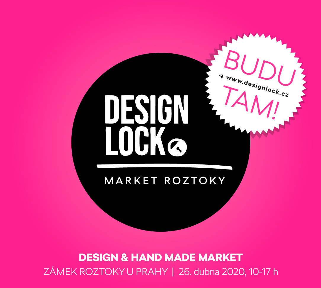 DesignLock v Roztokách