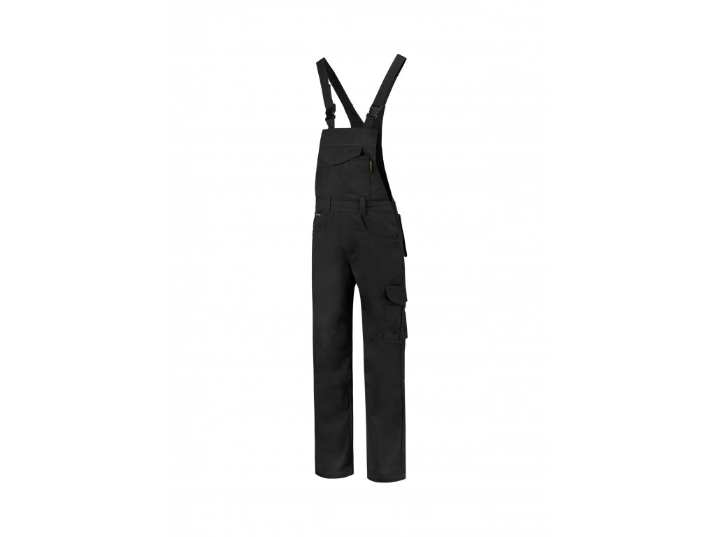 Dungaree Overall Industrial