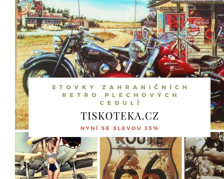 Tiskoteka.cz