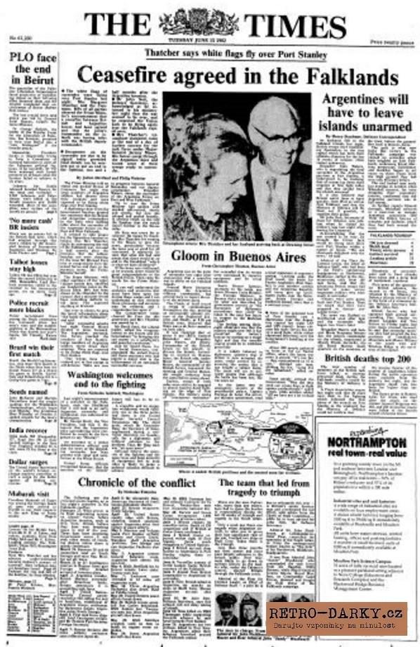 Britské noviny