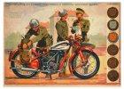 Vojenské retro plakáty a cedule