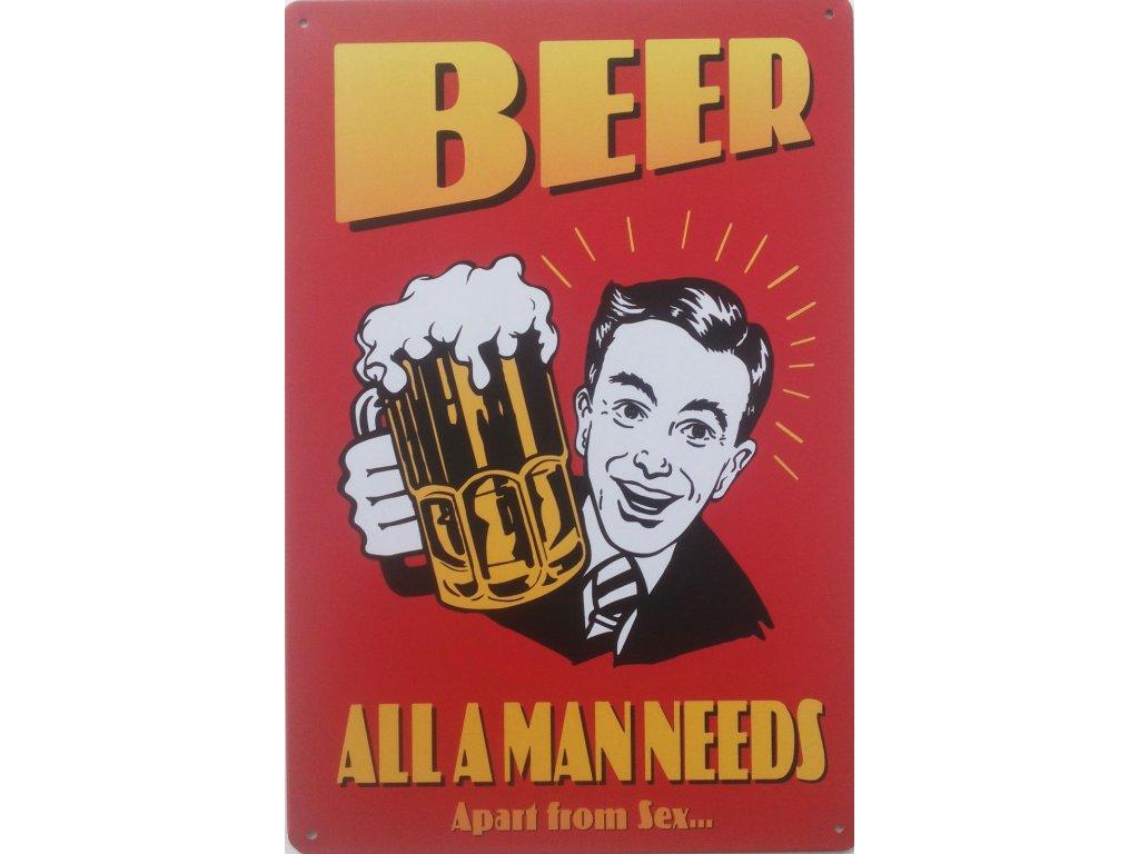 all a manneeds