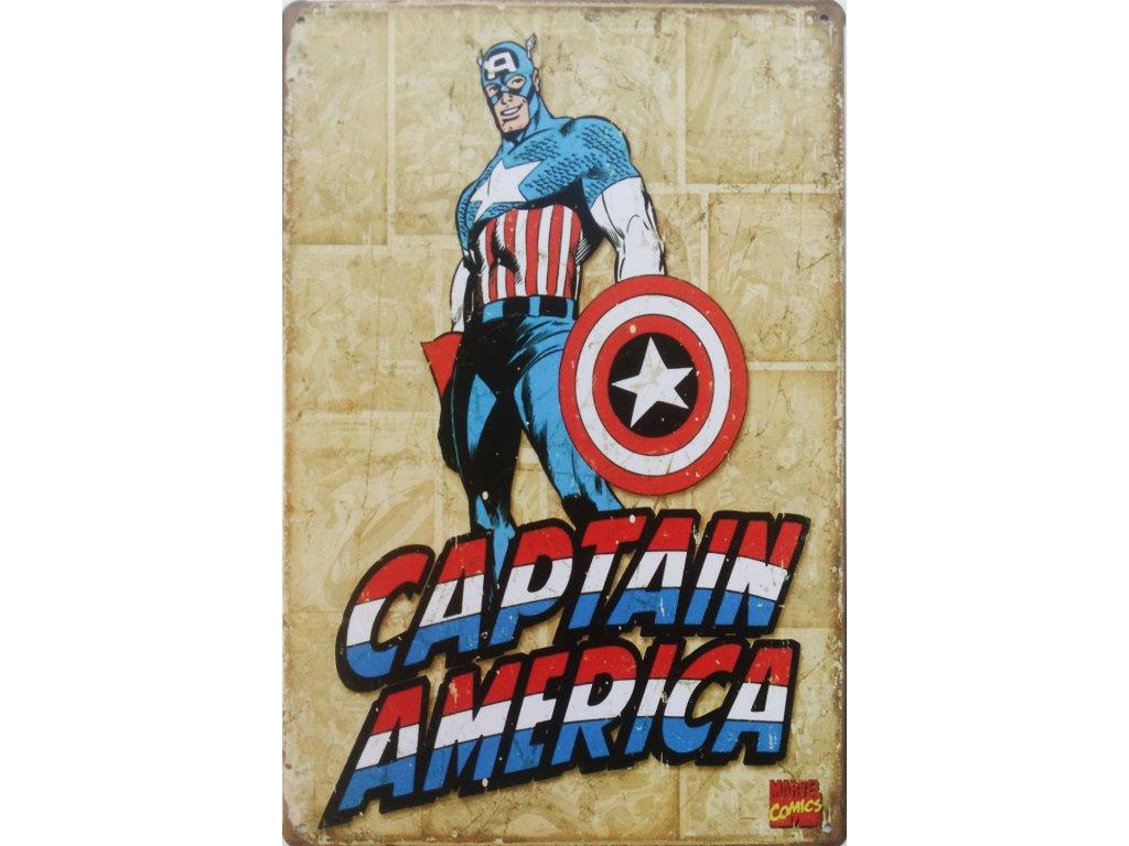 captain america II