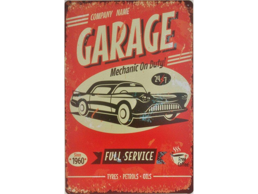 company name garage