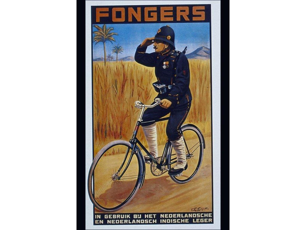 fongers II