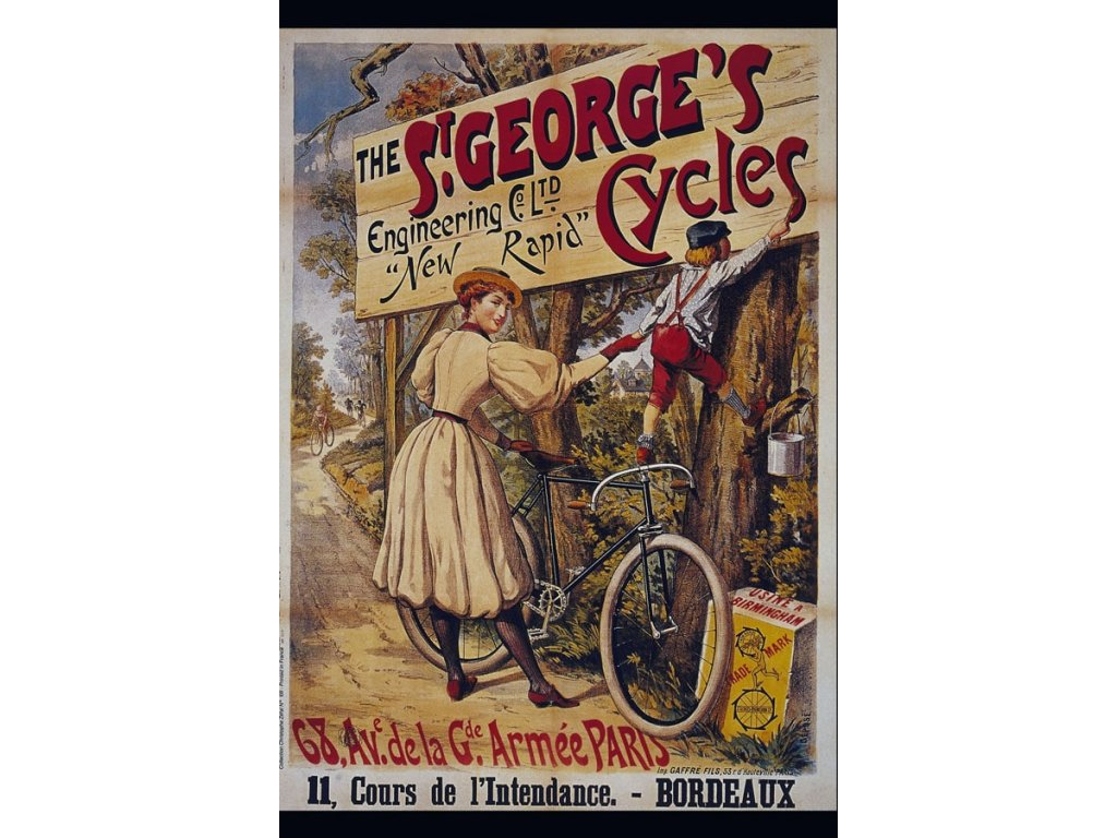 st. georges cycles