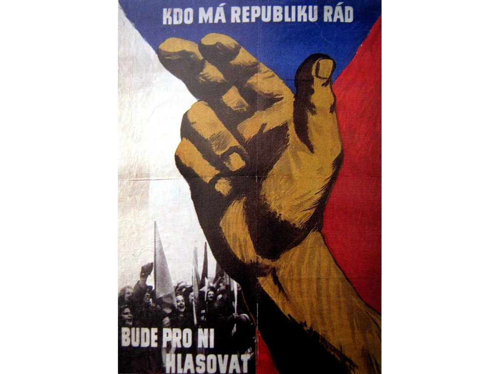 kdo má republiku rád