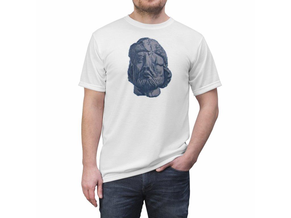 Retro tričko - Jan z dvacky