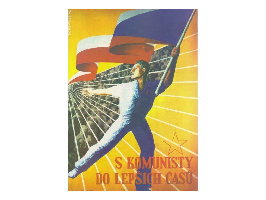 s komunisty do lepších časů