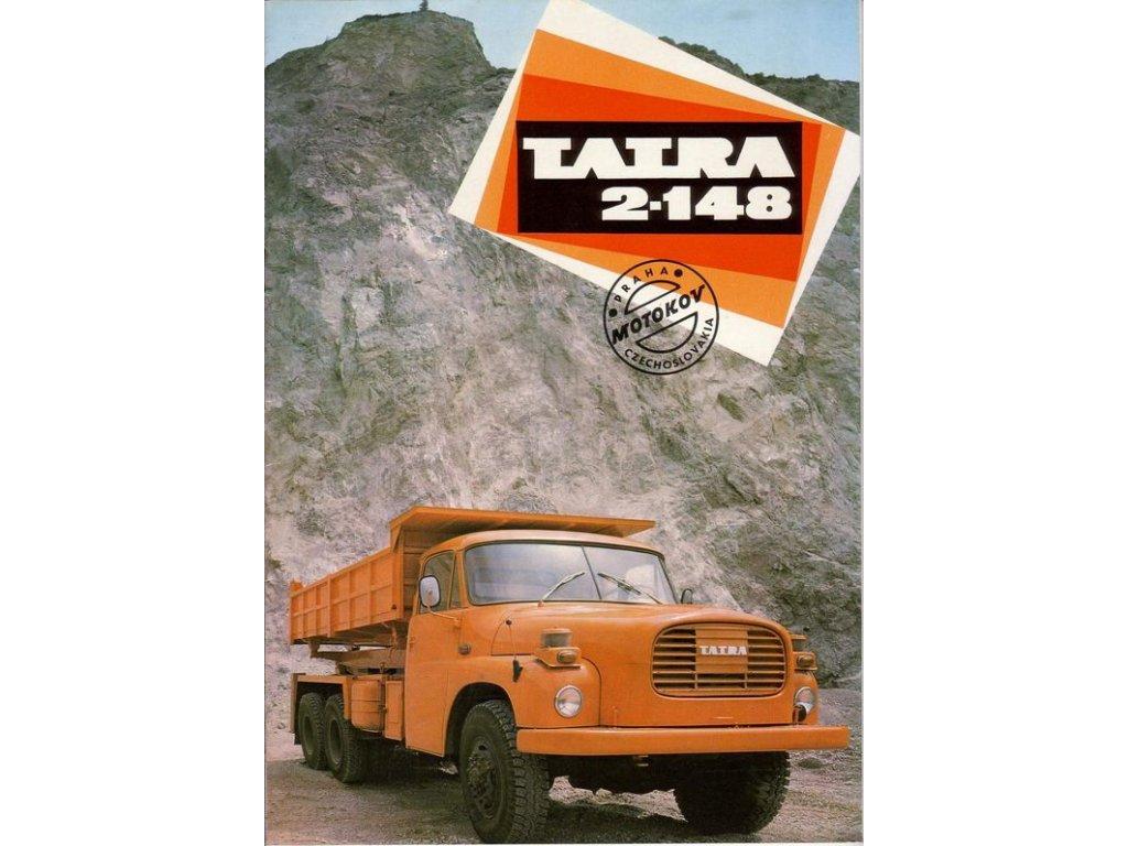 tatra 2 148