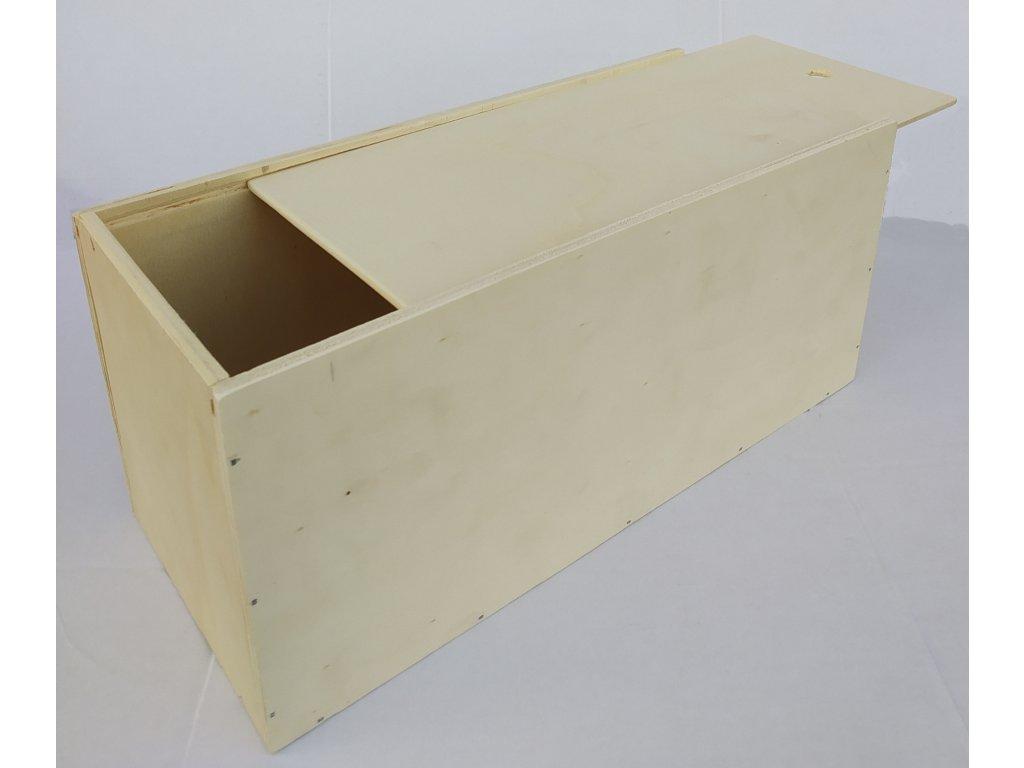 retro box 6