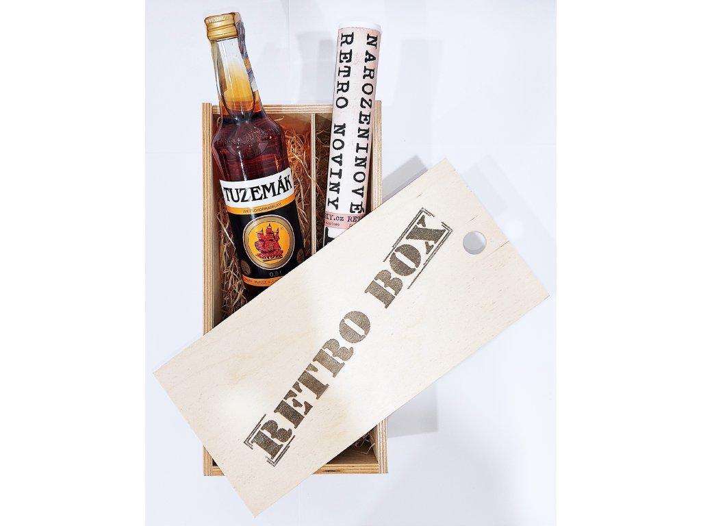 retro box rum 1