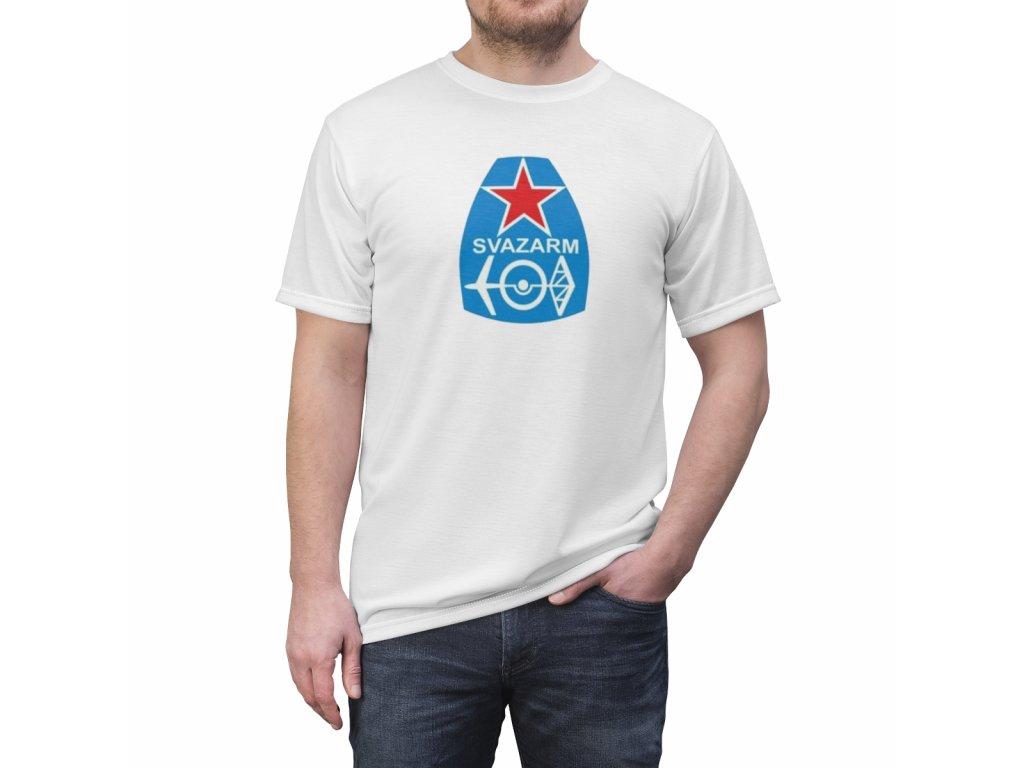 Retro tričko - Svazarm