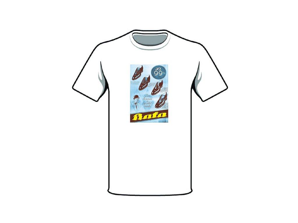 tričko značka2