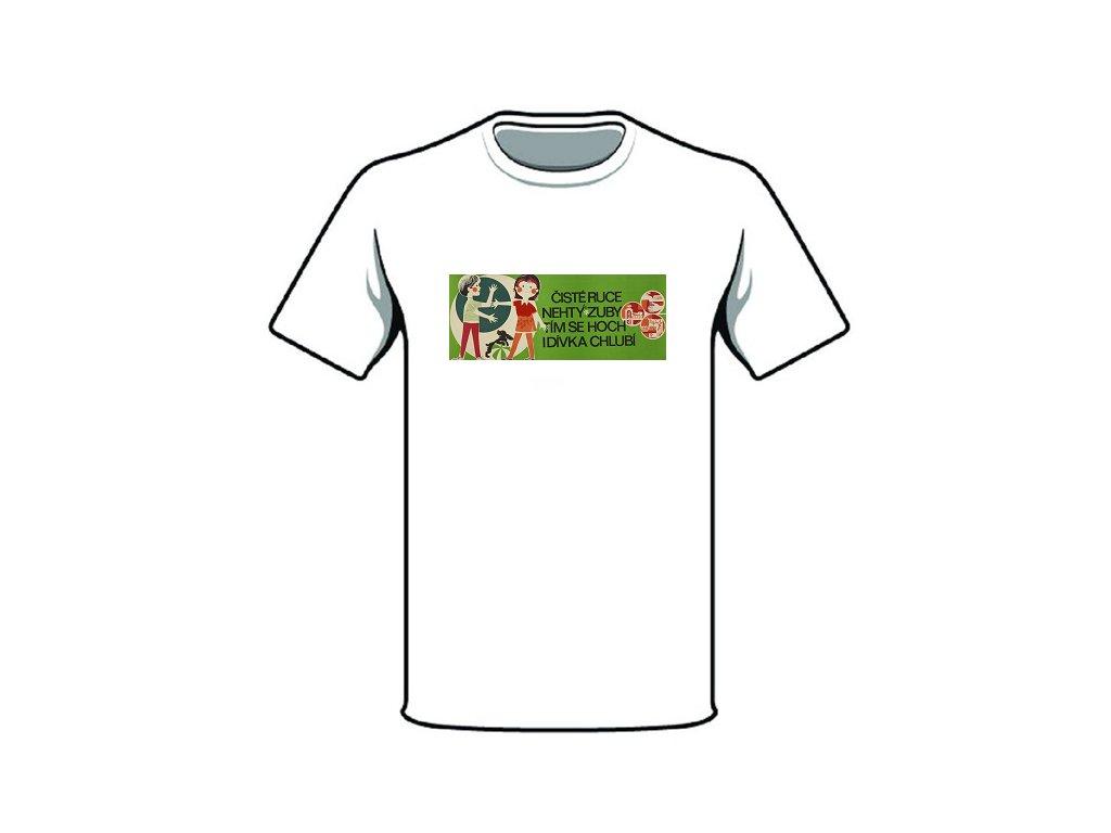 tričko značka4