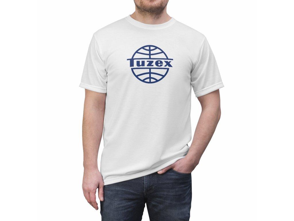 Retro tričko - Tuzex