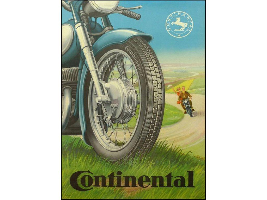continental I