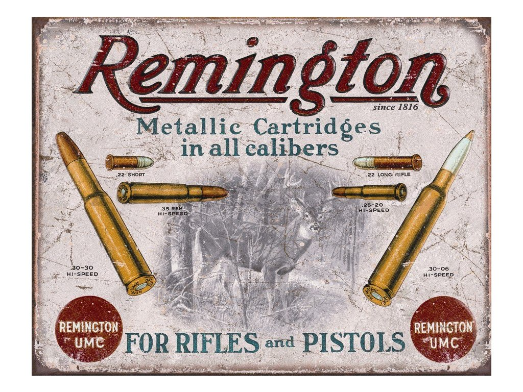 remington I