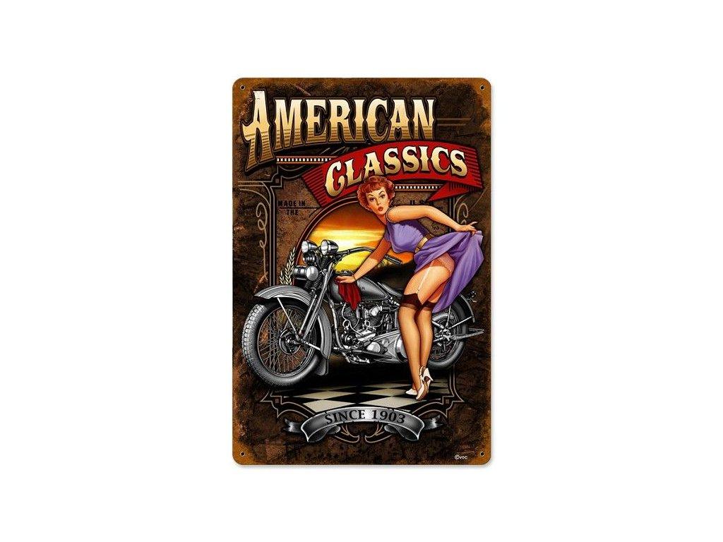 american classic