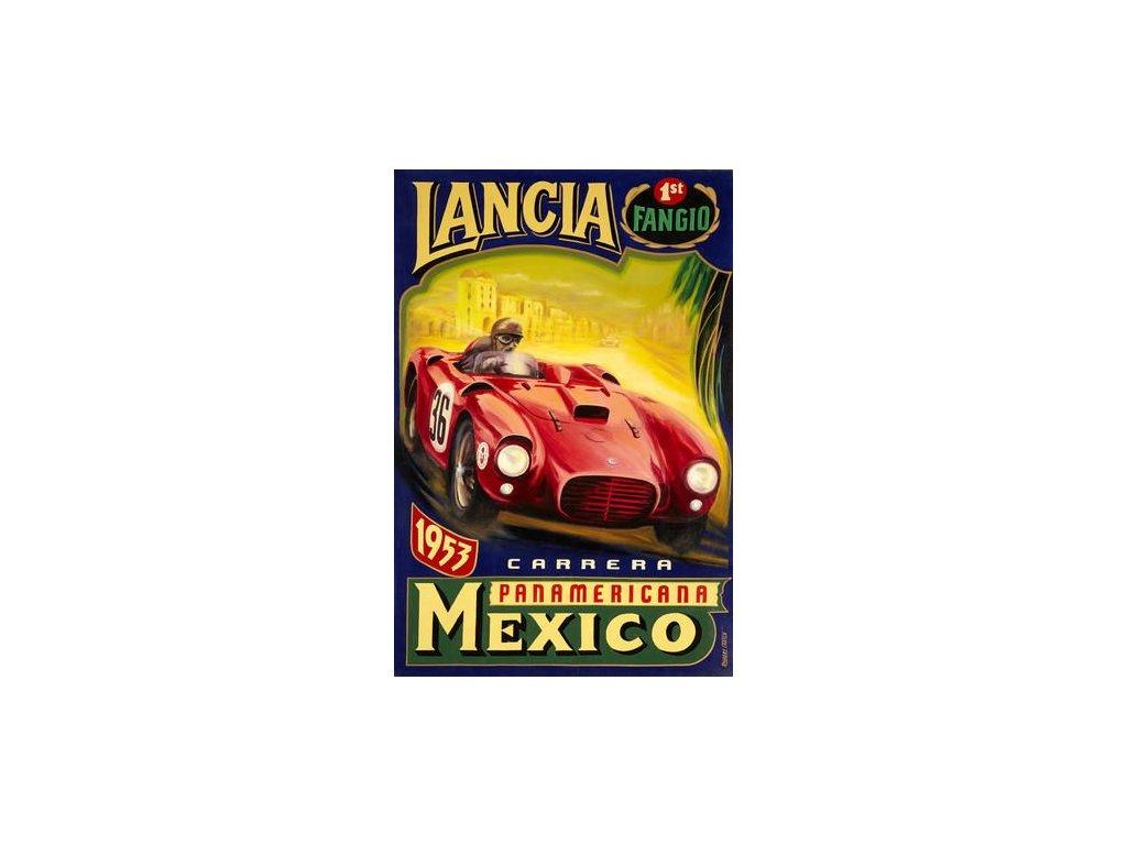 lancia 1953