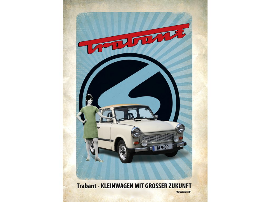 trabant II