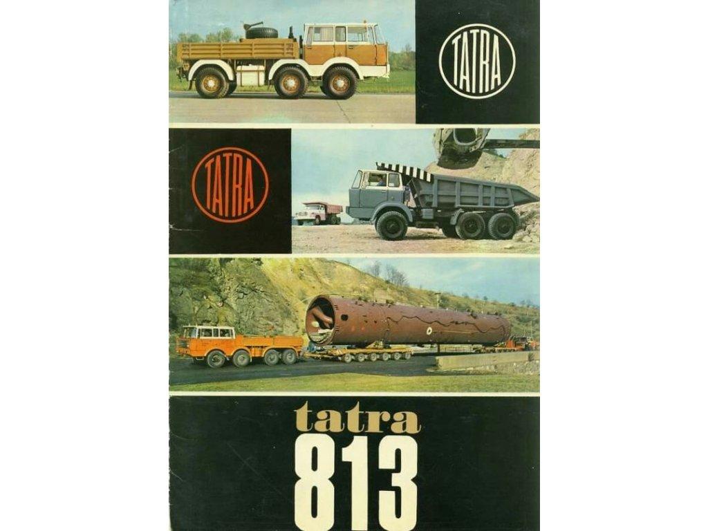 tatra 813 II