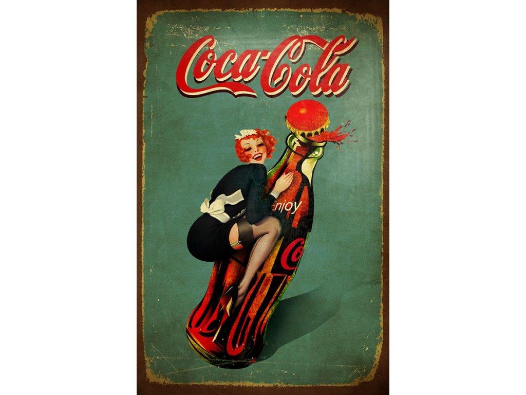 coca cola VII