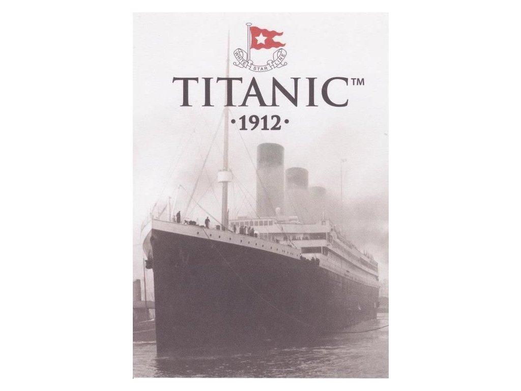 titanic III