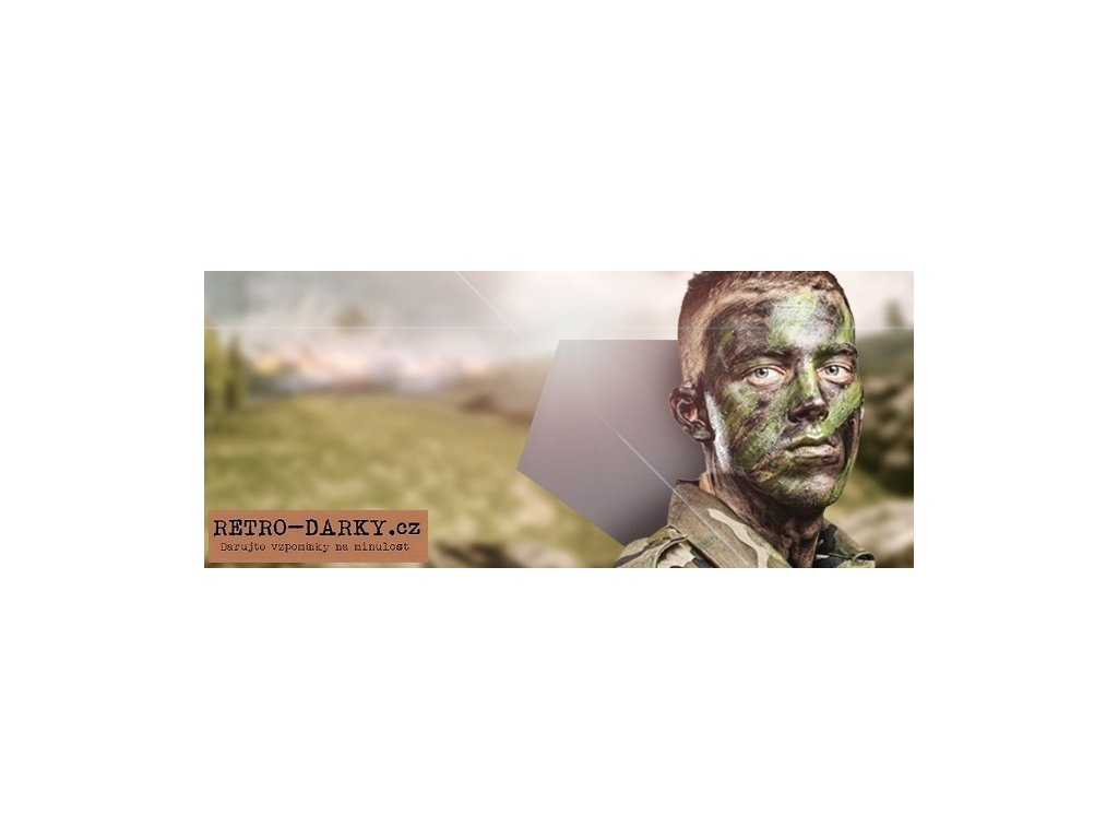 Vojín -  Základní vojenský výcvik