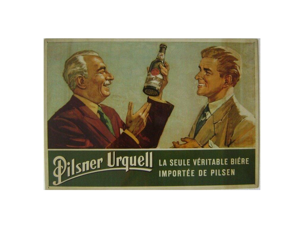 pilsner urquell III