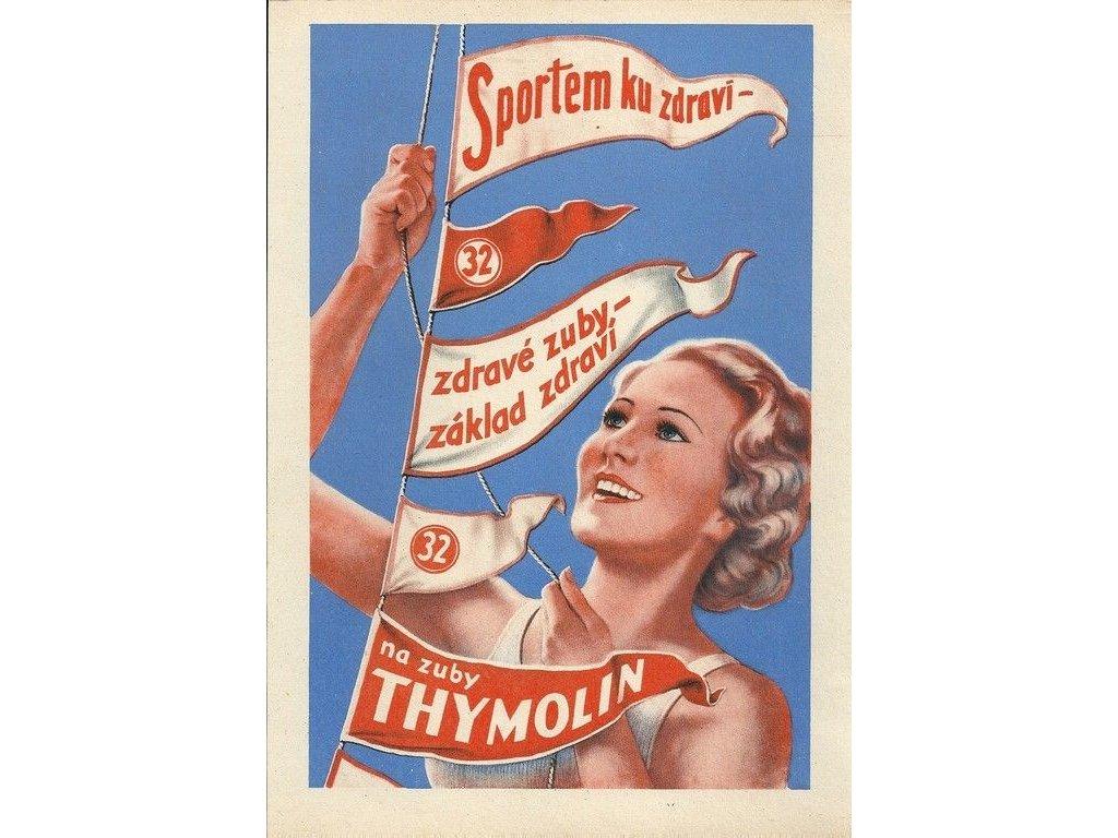 thymolin I