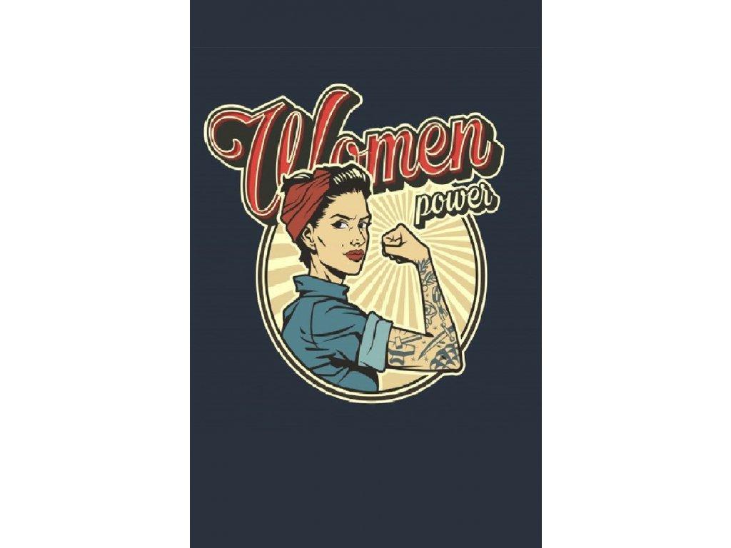women power