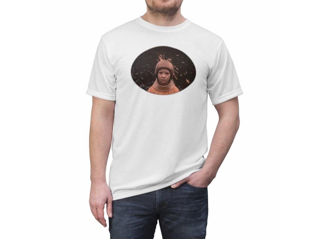 Retro tričko - Majka z Gurunu II