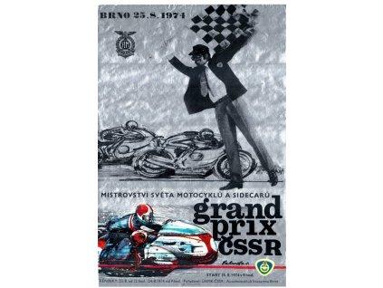 grand prix 1974