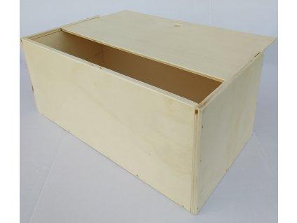 retro box 5
