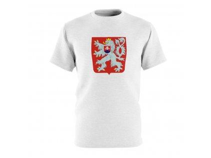 Retro tričko - Znak ČSR velký