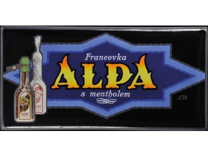 francovka alpa