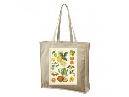 citrusy taška