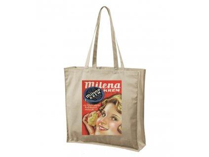 milena taška