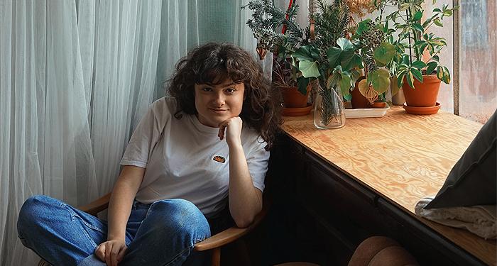 Na slovo s Kačkou v Mosilaně