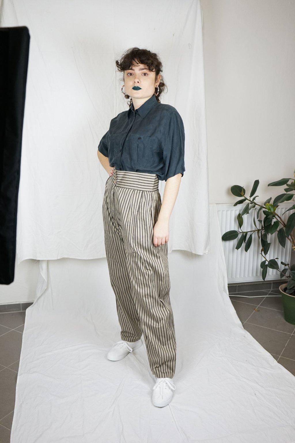 Obelixovy kalhoty vel. M/L